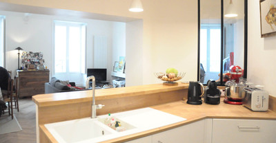 appartement st donatien - Exemple 2 etat final 4